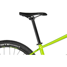 "Cannondale Trail 7 27,5"" acid green"